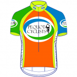 New Pequot Cyclists Jersey